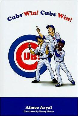 Cubs Win! Cubs Win!