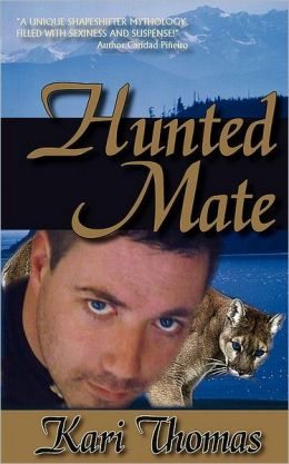 Hunted Mate