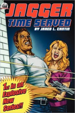 Jagger - Time Served