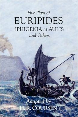 Five Plays Of Euripides