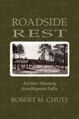 Roadside Rest: Another Maine Mystery
