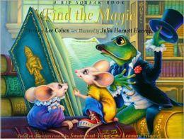 Find the Magic (Rip Squeak Series)