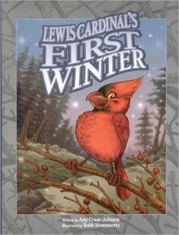 Lewis Cardinal's First Winter