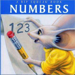 Numbers (Rip Squeak Series)