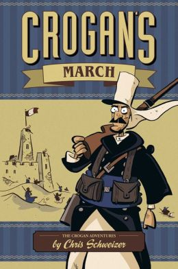Crogan's March (Crogan's Adventures #2)