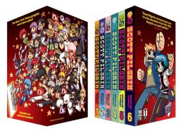 Scott Pilgrim's Precious Little Boxset