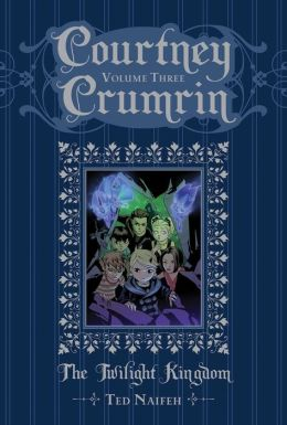 Courtney Crumrin, Volume 3: The Twilight Kingdom