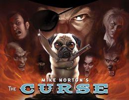 Mike Norton's The Curse