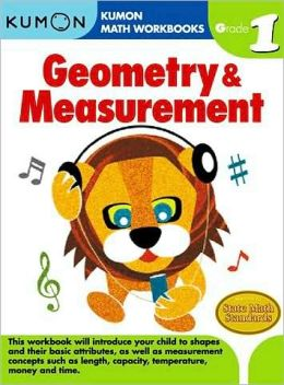 Grade 1 Geometry and Measurement