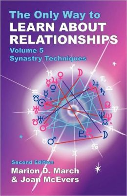 The Only Way to Learn about Relationships, Volume 5