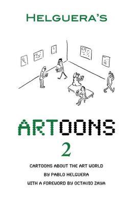 Artoons. Volume 2