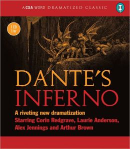 Dante's Inferno: A CSA Word Dramatized Classic