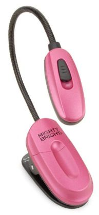 Mighty Bright Pink MiniFlex LED Book Light