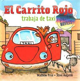 El Carrito Rojo trabaja de taxi