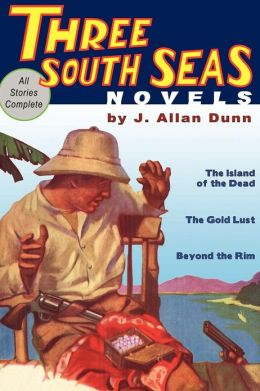 Three South Seas Novels