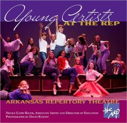 Young Artists at the Rep