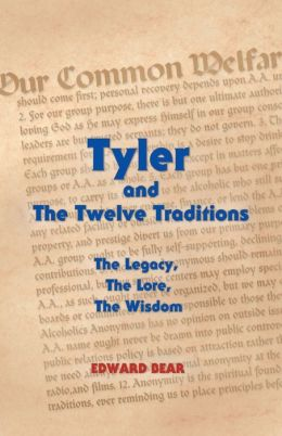 Tyler And The Twelve Traditions