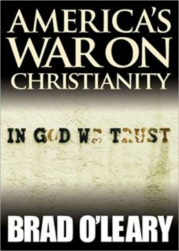 America's War on Christianity
