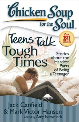 how to talk to your teenager book