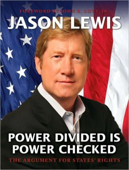 Power Divided is Power Checked - The Argument for States' Rights
