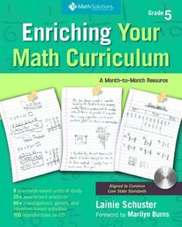 Enriching Your Math Curriculum: Grade 5