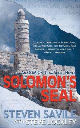 Solomon's Seal - An Ogmios Short Novel