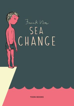 Sea Change: A TOON Graphic