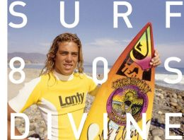 Surfing Photographs from the Eighties Taken by Jeff Divine