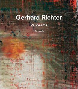 Gerhard Richter: Panorama: A Retrospective