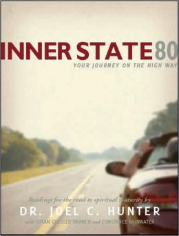 Inner State 80: Your Journey on the High Way