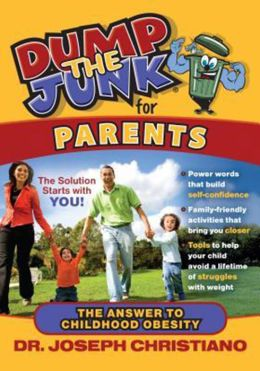 Dump the Junk: The Answer to Childhood Obesity
