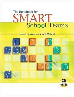 Handbook of SMART School Teams