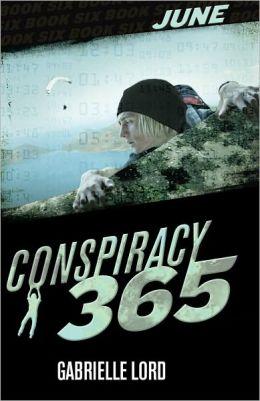 Conspiracy 365 - June