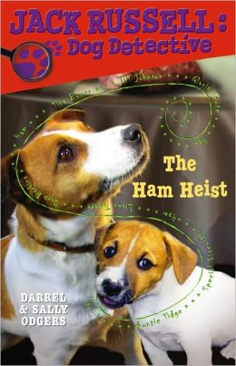 The Ham Heist (Jack Russell Series #11)