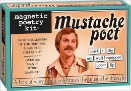 Mustache Poet