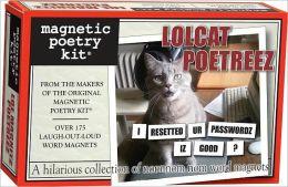 Lolcat Poetreez