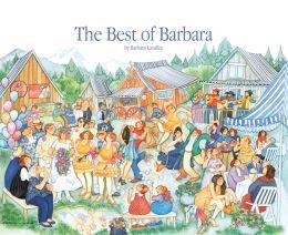 Best of Barbara Lavallee: Alaska's Happiest Artist