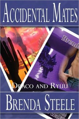 Accidental Mates: Draco and Ryuu: Draco and Ryuu
