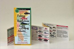 Fishing Regulations for the South Atlantic Coast 7th edition - revised