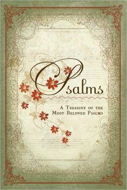 PocketBooks Psalms