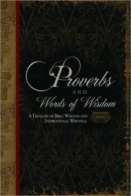 PocketBooks Proverbs