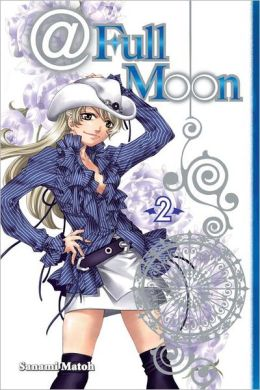 At Full Moon 2