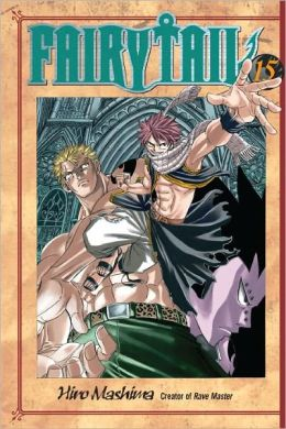 Fairy Tail, Volume 15