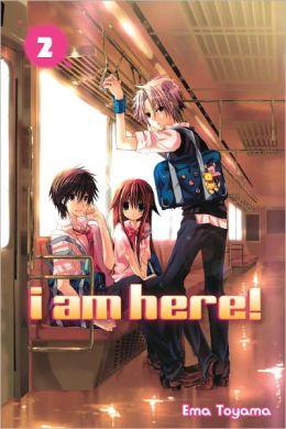 I Am Here! 2