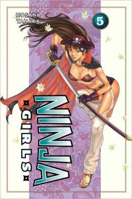 Ninja Girls 5