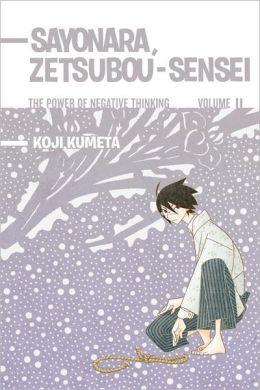 Sayonara, Zetsubou-Sensei #11: The Power of Negative Thinking