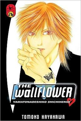 The Wallflower, Volume 26: Yamatonadeshiko Shichihenge