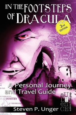 In The Footsteps Of Dracula