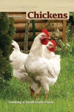 Chickens: Tending a Small-Scale Flock