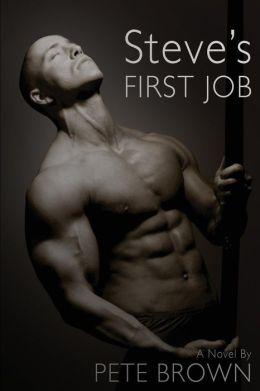 Steve's First Job